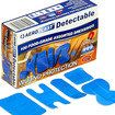 Aeroplast Premium Assorted Blue Detectable Plasters - Pack of 100  Thumbnail