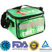 JFA Large BSI First Aid Kit in Haversack Bag  Thumbnail