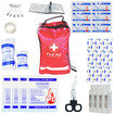 JFA Medical Emergency Large Burns First Aid Kit  Thumbnail