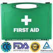 JFA Medical Secondary School First Aid Kit Refill (British Standard Compliant)  Thumbnail