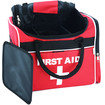 Large Red 'Run On' First Aid Bag - Empty Thumbnail