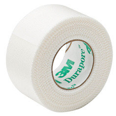 Durapore Surgical Tape (3M) 2.5cm x 9.14m - SINGLE