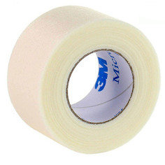 Micropore Surgical Tape (3M) 2.5cm x 9.14m - SINGLE