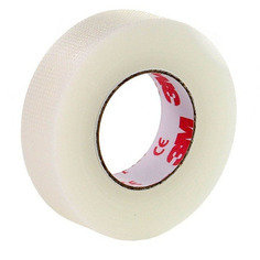Transpore Surgical Tape (3M) 1.25cm x 9.14m - SINGLE