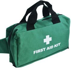 Adventure First Aid Bag - Empty