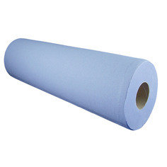 Blue Couch Roll 48cm x 46M - Pack of 9
