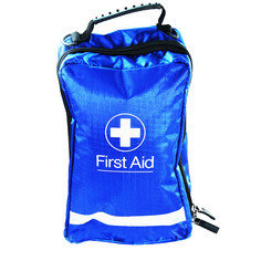 Blue Eclipse First Aid Bag 24.5cm x 15.5cm x 10cm