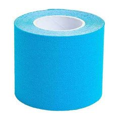 Blue Kinesiology tape 5cm x 5m