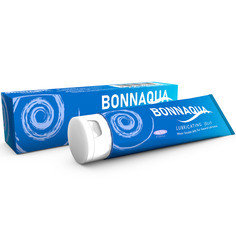 BONNAQUA LUBRICATING JELLY 82g x 6
