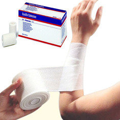 Easifix (BSN) Cohesive Bandage - 8cm x 4m (SINGLE)