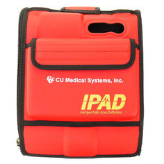Carry Case for iPAD Defibrillators NF1200 & NF1200A