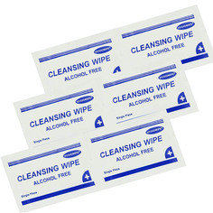 Cetrimide 0.5% and Chlorhexidine Gluconate 0.02% Wipes - Box of 100