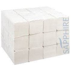 Fourstones Sapphire Bulk Pack Toilet Tissue 200 sheets - Pack of 36 sleeves
