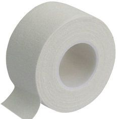 High Quality Zinc Oxide Tape 2.5cm x 5m - SINGLE