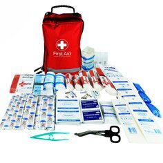 JFA 200 Piece Premium First Aid Kit Bag