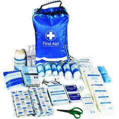 JFA 170 Piece Premium First Aid Kit Bag