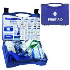 JFA Economy Catering First Aid Kit