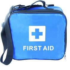JFA First Aid Blue Fast Response Bag - Empty