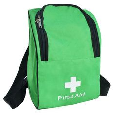 JFA First Aid Rucksuck Bag -Empty