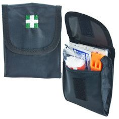 JFA First Response First Aid Belt Pouch