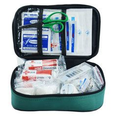 JFA Medical Home First Aid kit