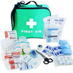 JFA Medical Advanced Home First Aid Kit