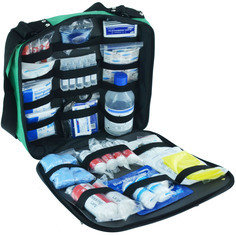 JFA BSI First Response Bag First Aid Kit