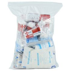 JFA medium BSI first aid kit refill