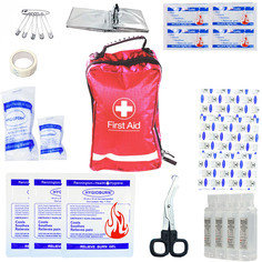 JFA Medical Emergency Medium Burns First Aid Kit