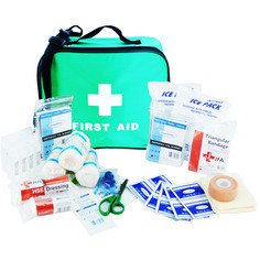 JFA Medical Physical Education First Aid Kit Refill