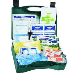 JFA Medical Primary School First Aid Kit (British Standard Compliant)