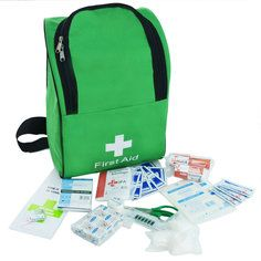 JFA School Rucksack First Aid Kit