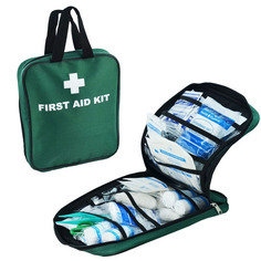 JFA Playground First Aid Kit