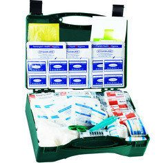 JFA School Nurse First Aid Kit - 200 Pieces