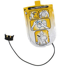 Lifeline AED Adult Defibrillation Pads Package (1 set)