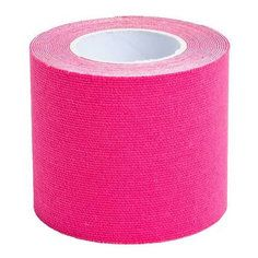 Pink Kinesiology tape 5cm x 5m