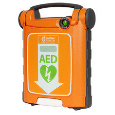 Powerheart G5 AED CPRD - Fully Automatic