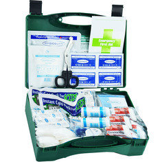 JFA Medical Pre-school first aid kit - 125 Piece Kit
