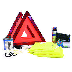 RAC European Family Motoring First Aid Kit