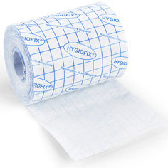 Hygiofix Dressing Retention Sheet 10cm x 10m - Pack of 3