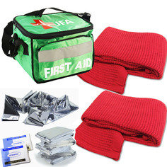 School Fire Alarm Evacuation Kit