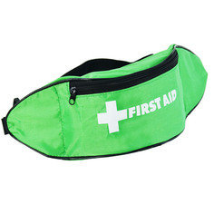 School Trip Bum Bag First Aid Kit