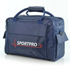 SportPro Touchline First Aid Bag - Empty