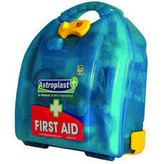 Wallace Cameron BSI Medium First Aid Kit