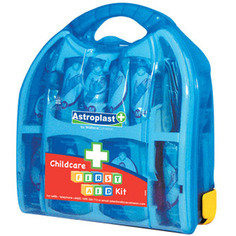 Wallace Cameron Mezzo Childcare First Aid Kit