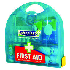 Wallace Cameron Piccolo General Purpose First Aid Kit