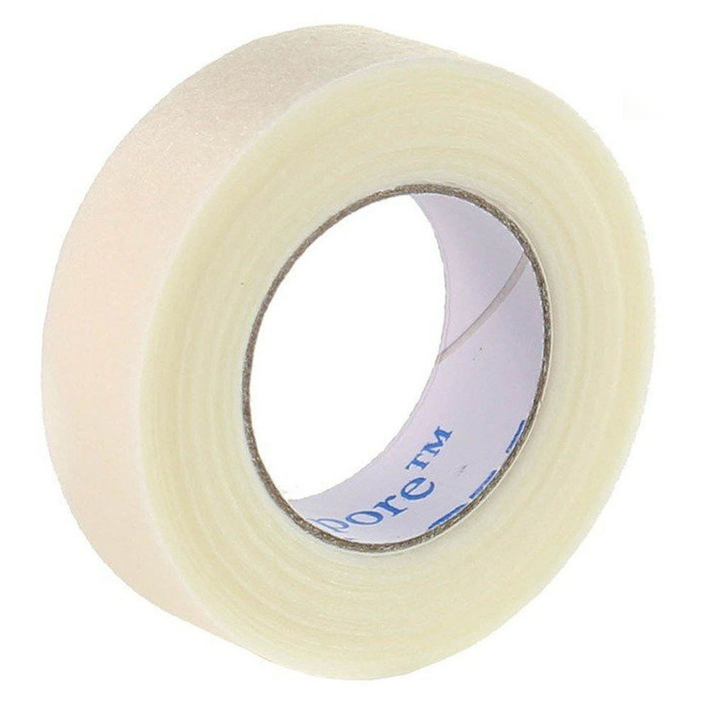 Micropore Surgical Tape (3M) 1.25cm x 9.14m - SINGLE
