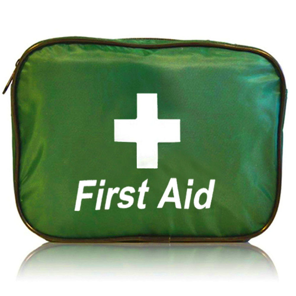 Childminder's First Aid Kit Pouch Refill