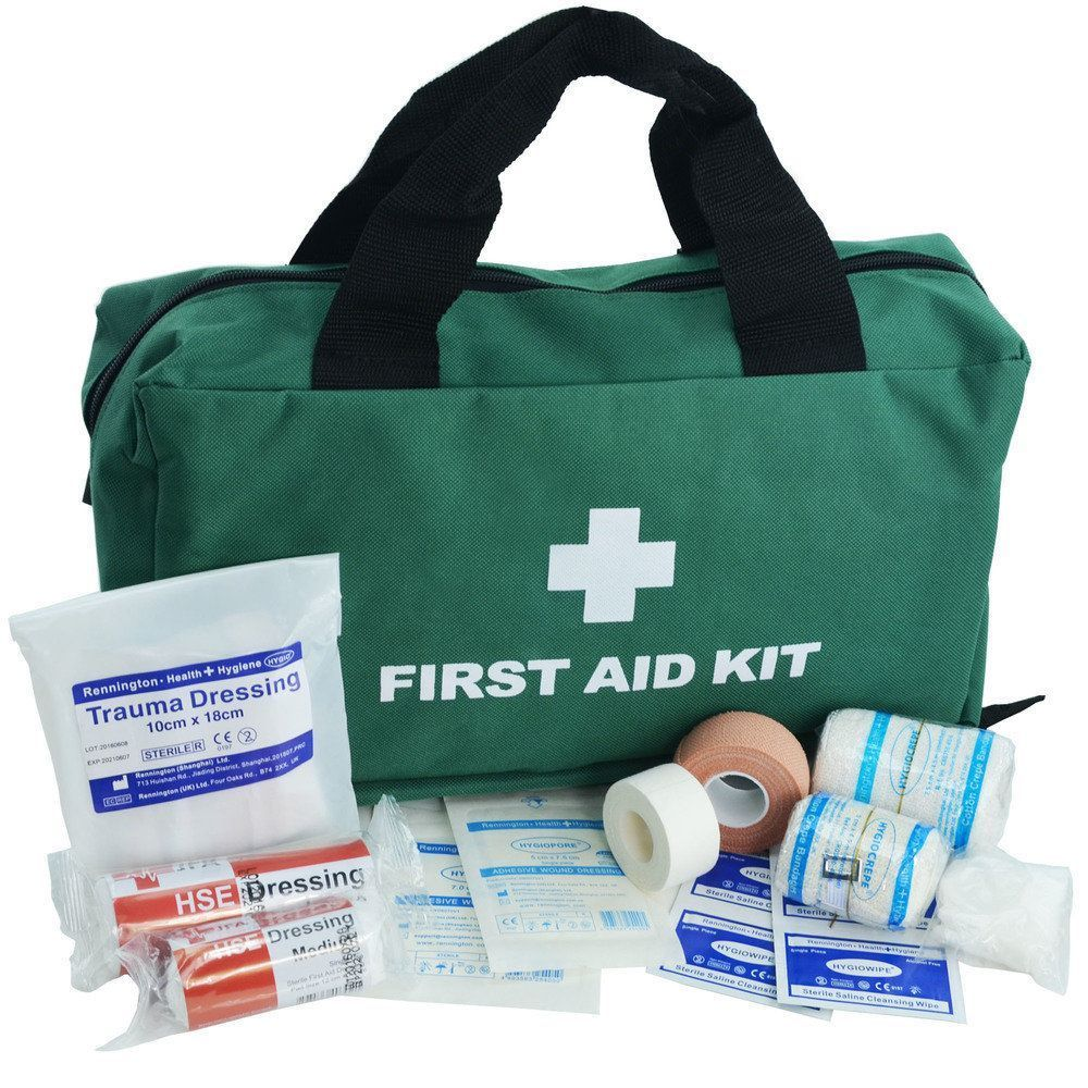 JFA Adventure First Aid Kit