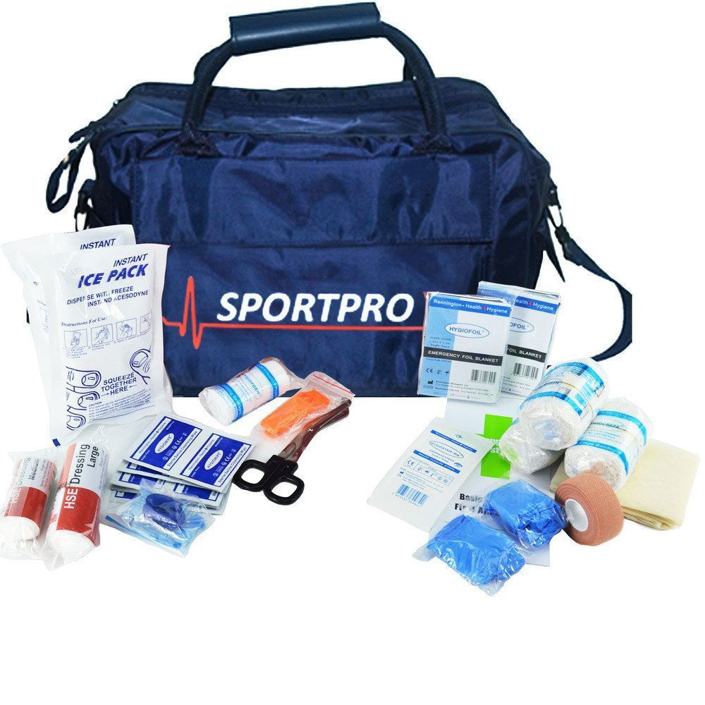 SportPro Swimming & Watersports First Aid Kit Swimming First